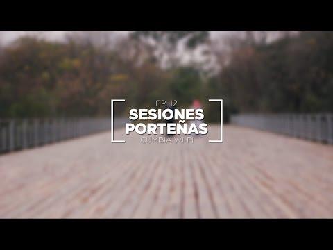 Dadu & The Transparent Band + Rodrigo Soler - Cumbia Wi-Fi