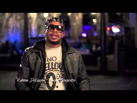 We're Celebrating Black Music Month All Month with Raheem DeVaughn