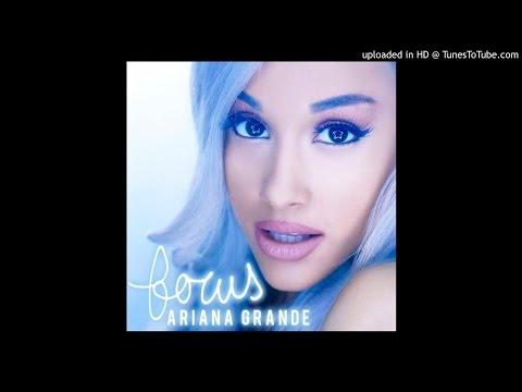 Ariana Grande - Focus (AMA Studio Instrumental)