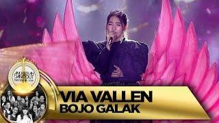 BOJO GALAK Via Vallen Buat Orang Jadi Pengen Goyang - Anugerah Dangdut Indonesia 2018 (16/11) Mp3