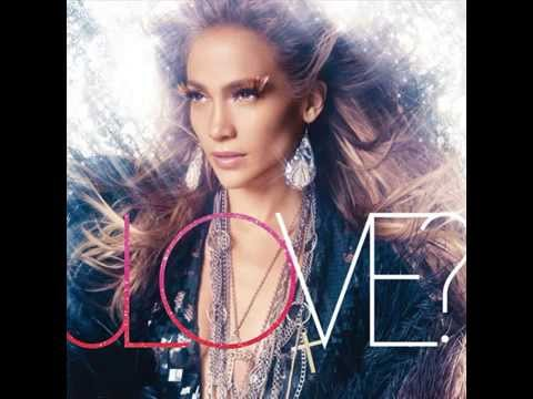 Jennifer Lopez - On The Floor [Radio Edit]