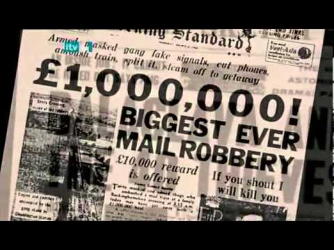 Real Crime I Was a Great Train Robber Full Episode