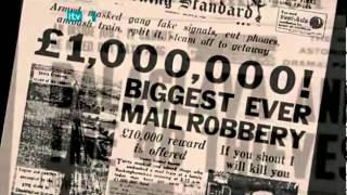 Real Crime I Was a Great Train Robber Full Episode thumbnail
