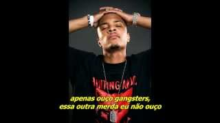 T.I. - On Top of the World ft. B.o.B & Ludacris [Legendado]