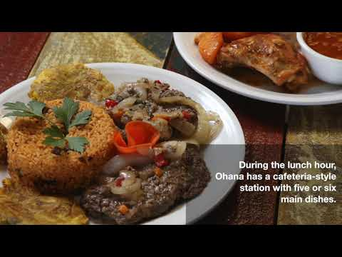 Ohana Bakery & Restaurant adds Puerto Rican flavor to east Tulsa
