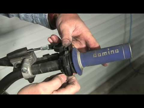 How To Remove A Throttle Tube And Put It Back On Youtube