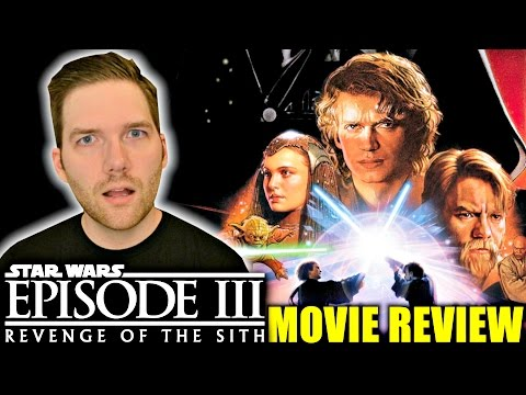 Star Wars: Episode III - Revenge of the Sith - Movie Review