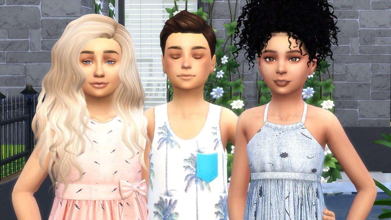 Teen Mom Season 2 L Raising Ryan L Episode 6 L A Sims 4 -8476