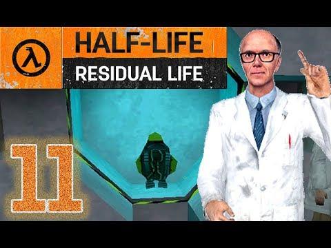 Half-Life: Residual Life - Episodio 11