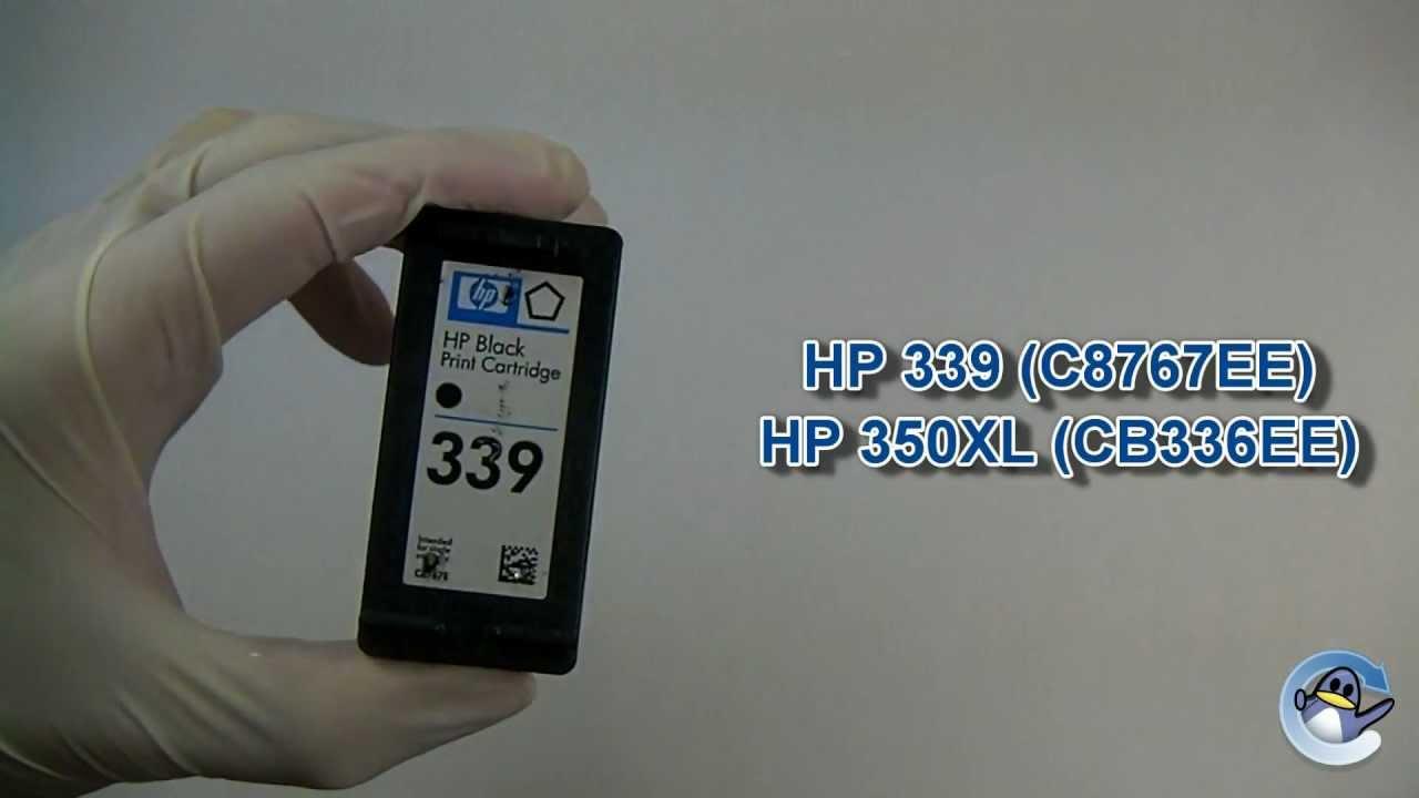 инструкция для принтера hp deskjet d4360