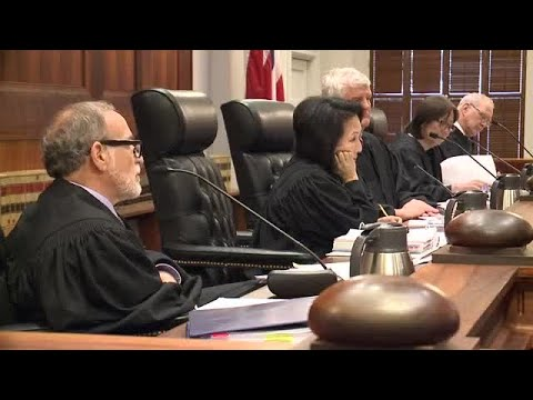 Hawaii Supreme Court hears arguments over Con Am