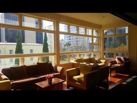 Kiwi International Hotel - Auckland - New Zealand