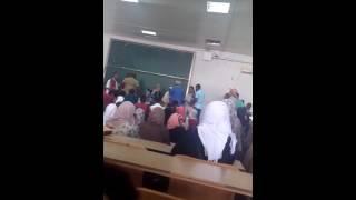 فضائح جامعة ورقلة