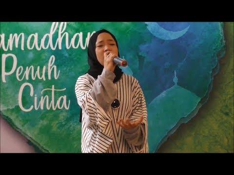 Sabyan Meriahkan Acara Peluncuran Album Ramadan Penuh Cinta
