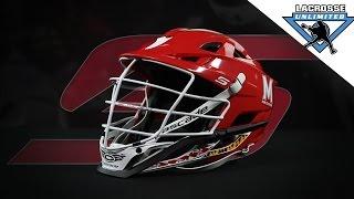 The Cascade S Helmet - Spotlight