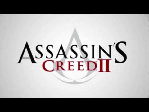 Assassins Creed 2 soundtrack: Leonardos Inventions pt. 1
