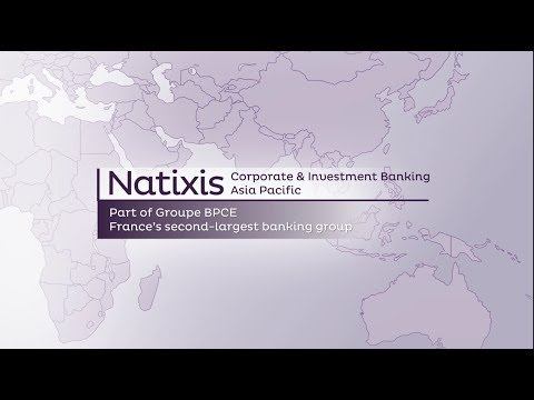 Natixis - Corporate & Investment Banking - APAC