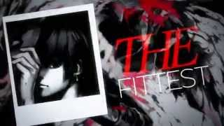 PGS || Savages || Tokyo Ghoul MEP