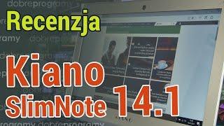 Kiano SlimNote 14,1