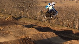 Thomas Brown MX 2014