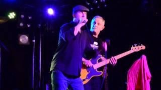 Groovetakers live in JJ Music House Zoetermeer