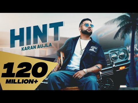 HINT (Full Video) Karan Aujla   Rupan Bal   Jay Trak   Latest Punjabi Songs 2019