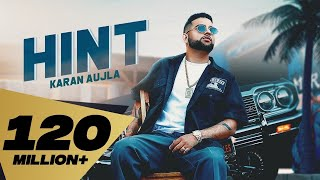 HINT Full Video Karan Aujla  Rupan Bal  Jay Trak  Latest Punjabi Songs 2019