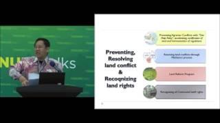 Tenure Talks Indonesia: Kurnia Toha tentang kebijakan pertanahan di Indonesia