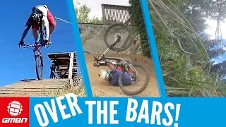 GMBN's Fails & Crashes � The Unlucky 13 Over-The-Bar Crashes