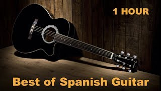 Spanish guitar music : Turquoise Horizon (1 Hour Chillout Music Guitar Instrumental Playlist)