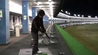 ゴルフレッスン スイングプレーンについて