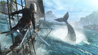 Assassin's Creed 4: Black Flag. Золотой век пиратства