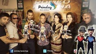 Download lagu Romeo Ranjha   Jazzy B   Garry Sandhu   Puppet Making  PRINDAY