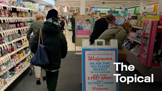 Walgreens Introduces Dumbass-Only Shopping Hours For Dipshits Who Don't Know How To Stay 6 Ft Away