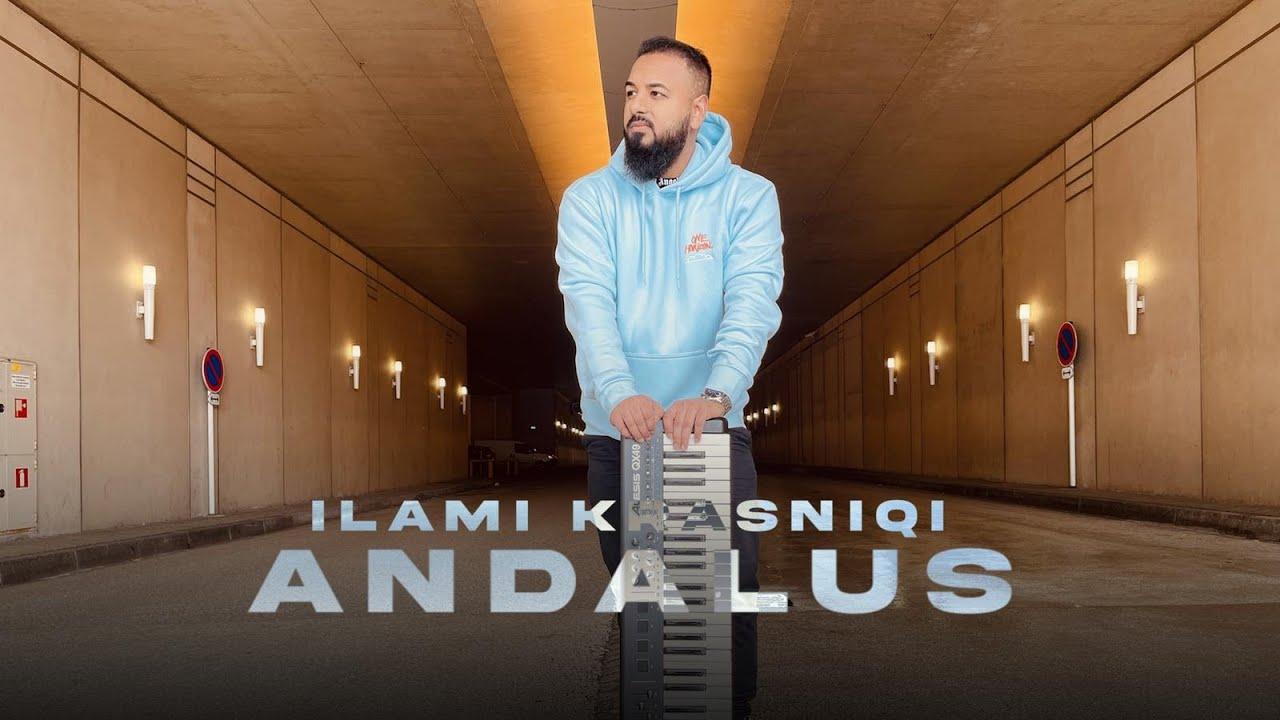 Download Ilami Krasniqi-ANDALUS (Official Video 4K)