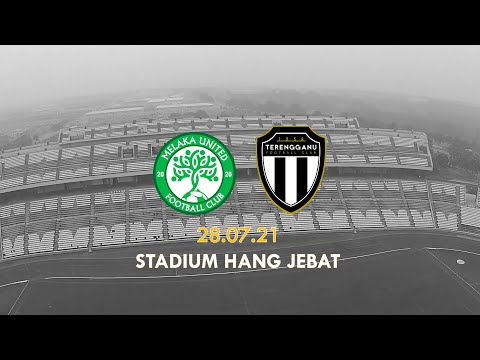 PROMO MATCH MELAKA FC vs TERENGGANU FC