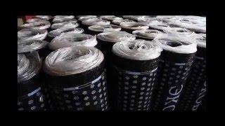 Производство материала Экорубит и битума из отходов кровли и нефтешламов(Стационарный Комплекс (оборудование) для переработки битумосодержащих отходов мягкой кровли в чистый..., 2016-05-16T06:54:37.000Z)