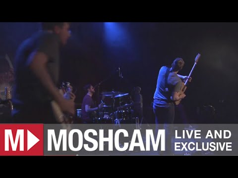 Circa Survive - In Fear And Faith / Stop The Fucking Car (Live in Sydney) | Moshcam