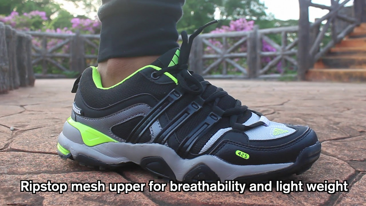 e693d8f3d1922 Adidas Terrex Swift R2 GTX advertisement - YouTube