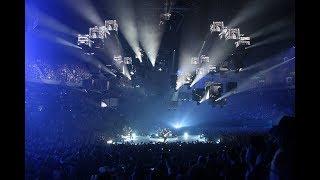METALLICA - Leper Messiah live in Paris, 08 September 2017 (Multi-Cam - HQ Sound LiveMet.com)