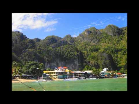 Choose Philippines: El Nido, Palawan
