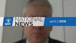 aptn national news april 2 2018 – saving the mohawk language record nominations for aptn at caj