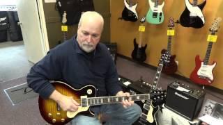 northwest guitars samick av3
