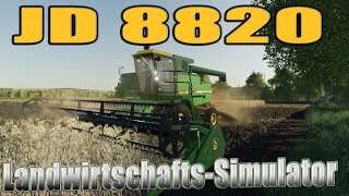 "[""Farming"", ""Simulator"", ""LS19"", ""Modvorstellung"", ""Landwirtschafts-Simulator"", ""JD 8820"", ""LS19 Modvorstellung Landwirtschafts-Simulator :JD 8820""]"