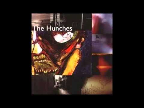 The Hunches - Where Am I