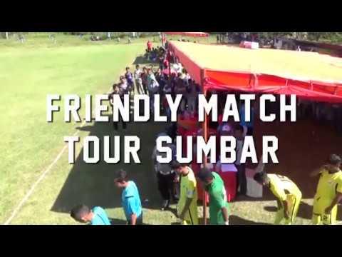 Semen Padang FC vs Pariaman FC I Rabu 31 Januari 2018 I 4-0