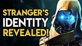 Destiny 2 - EXO STRANGER'S IDENTITY REVEALED!