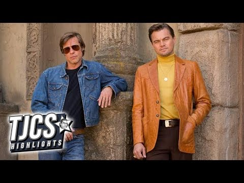 First Once Upon A Time In Hollywood Trailer Review