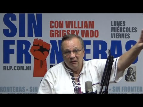 Sin Fronteras, Miércoles 27 De Mayo De 2020 - Radio La Primerísima