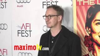 David Thewlis at THE LADY Gala Screening Arrivals AFI FEST 2011